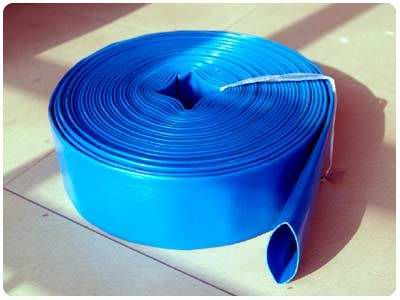 Agricultural rubber products