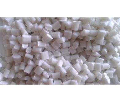 Polypropylene particles