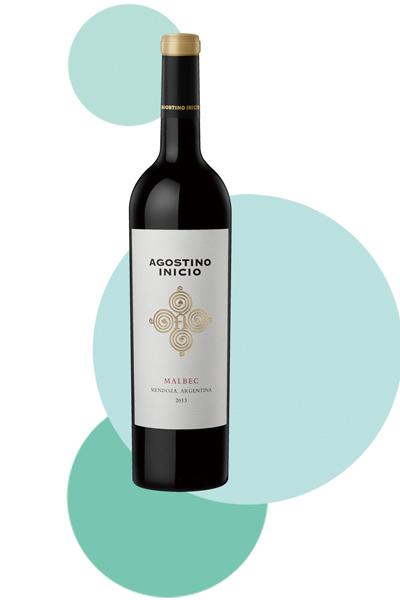 阿戈斯蒂诺尼西欧干红葡萄酒