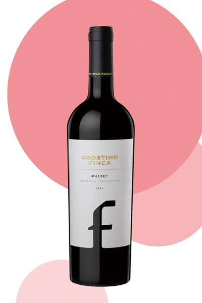 阿戈斯蒂诺芬卡干红葡萄酒