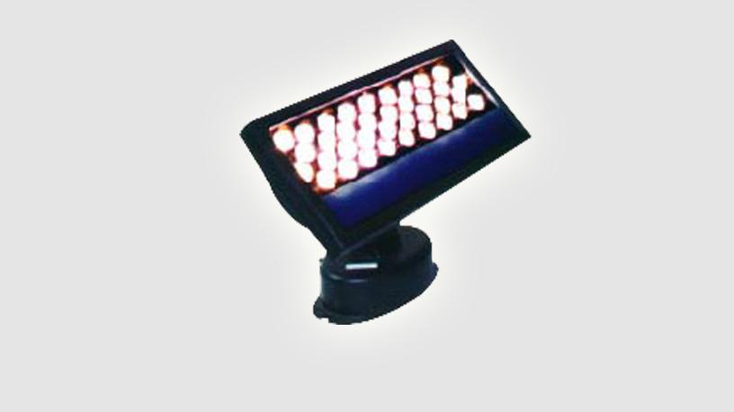 Cast light