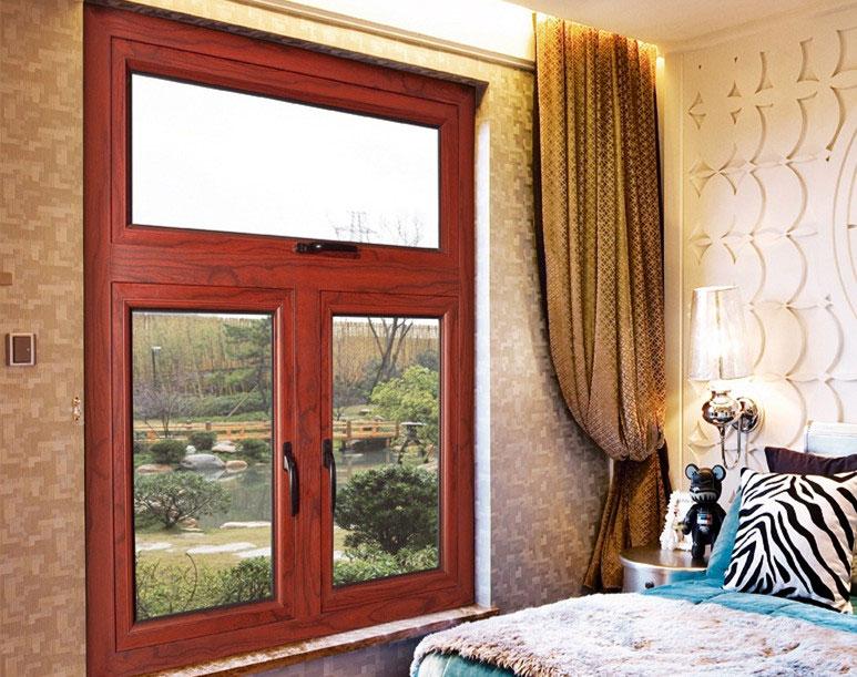 铝木复合门窗