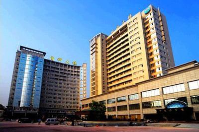 �义市医院