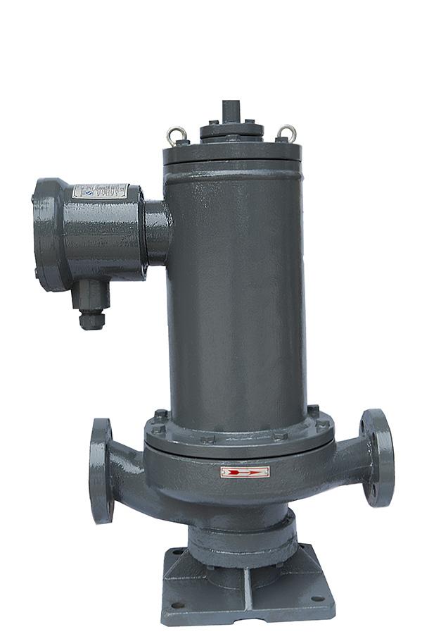 屏蔽(bi)油泵