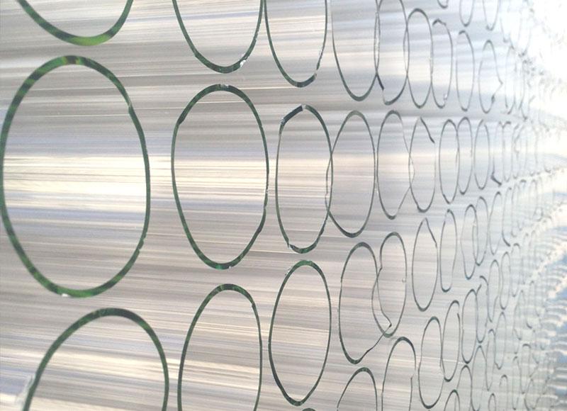 太阳能用硼硅玻璃管