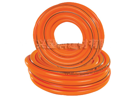 PVC MONO-LAYER ELASTIC TUBE