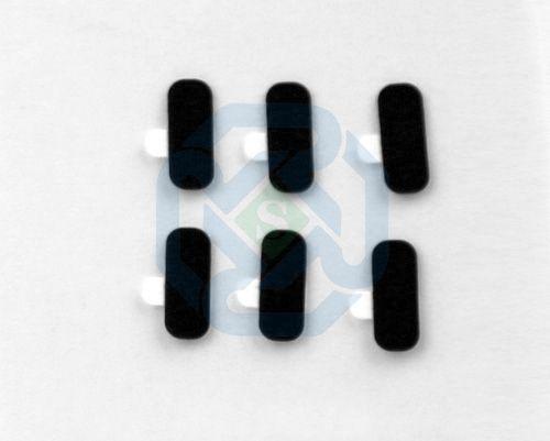双面胶连接片