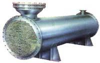 列管式换热器