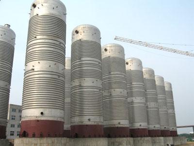 為魯南新時代制做的種子罐