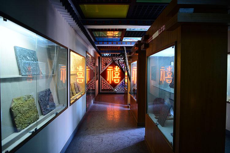 年画博物馆