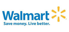 Wal-mart(US,Mexico,Canana)
