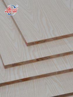 马六甲芯细木工板