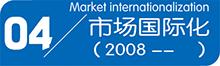 市场国际化(2008- )