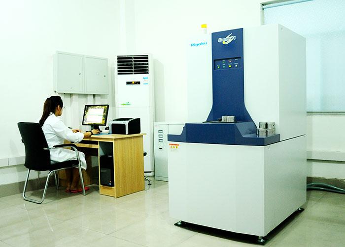 X-荧光分析仪