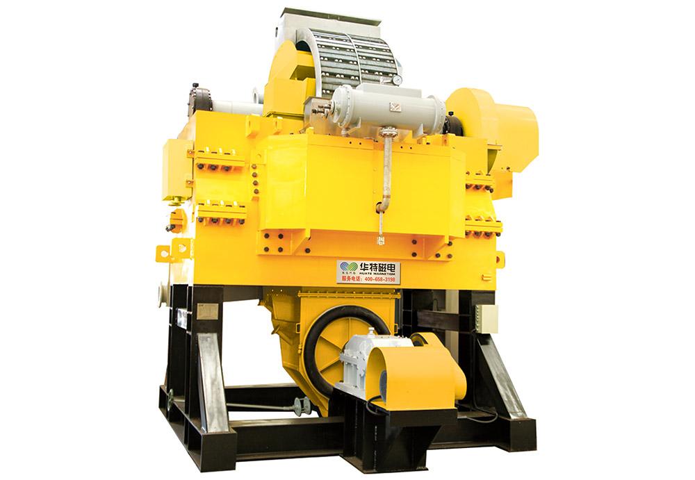 1.8T蒸發冷卻立環高梯度磁選機