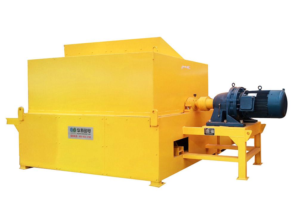 CTF系列粉矿干选机