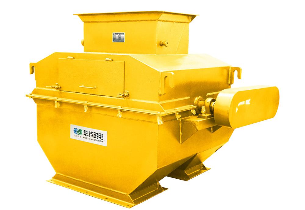 CXJ系列永磁筒式磁选机
