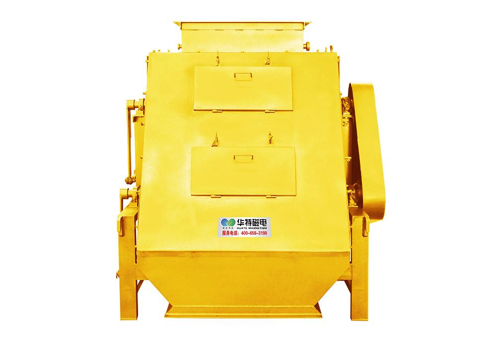 CXJⅡ系列永磁筒式磁选机