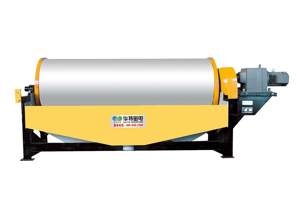 CTN 系列湿式磁选机