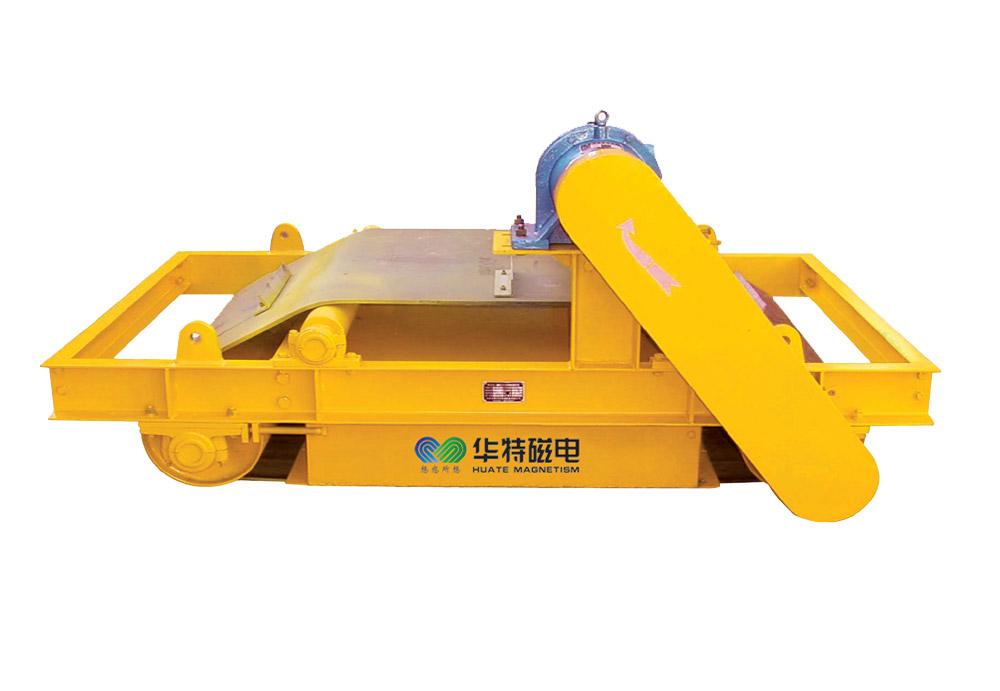 RCYPⅡ系列永磁自卸除鐵器