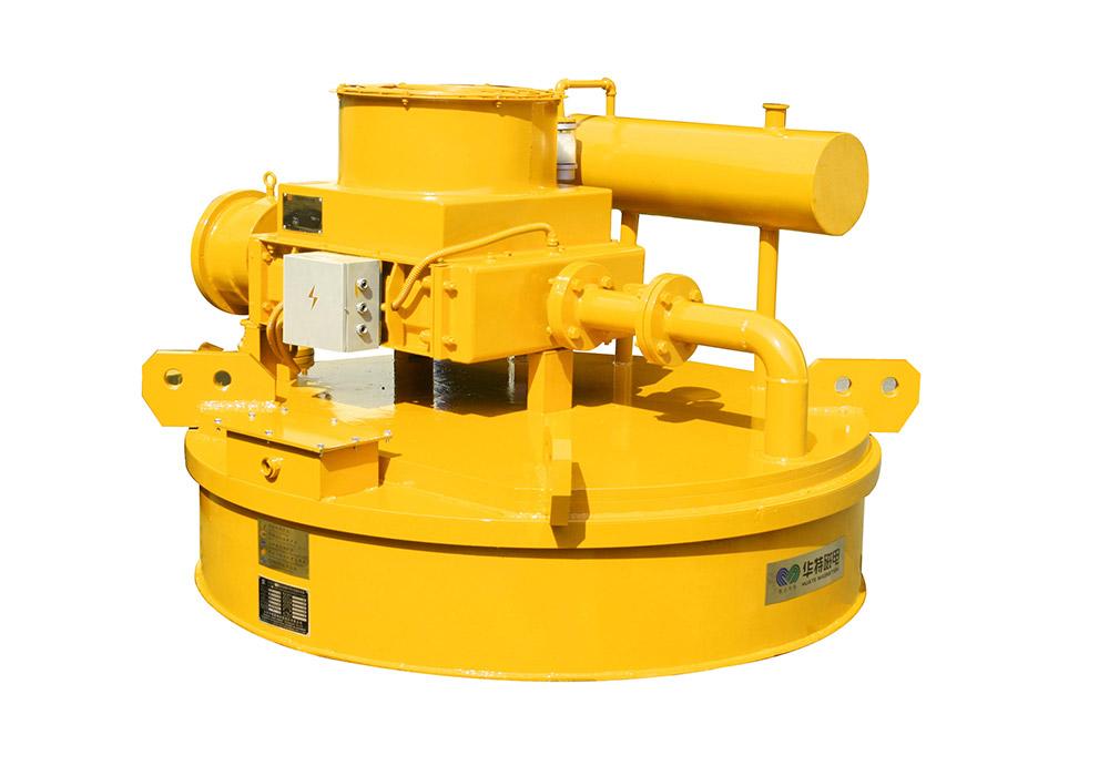 RCDEJ系列强迫油循环盘式电磁除铁器
