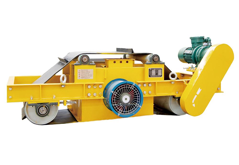 RCDC系列風冷自缷式電磁除鐵器