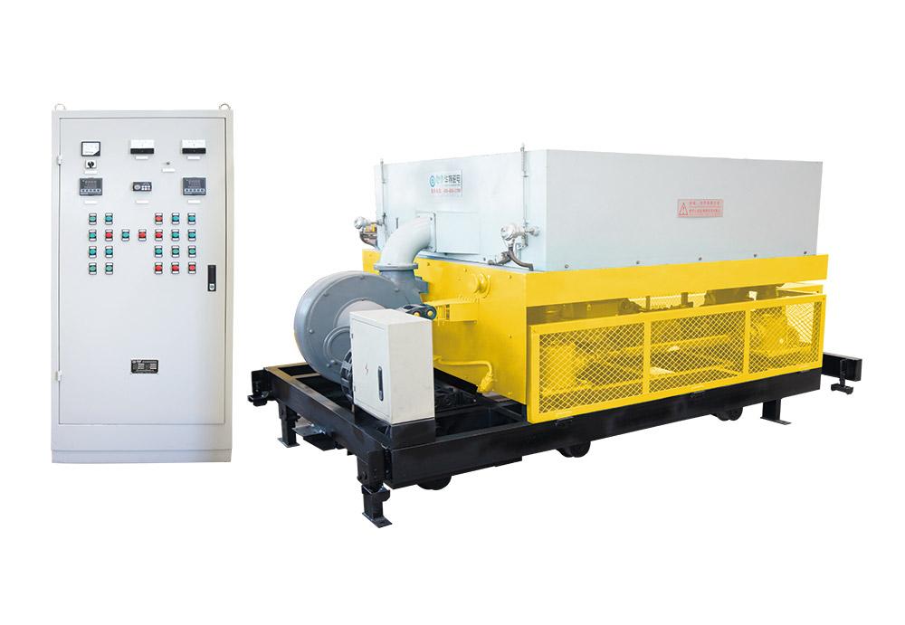 節能環保底置式永磁攪拌器