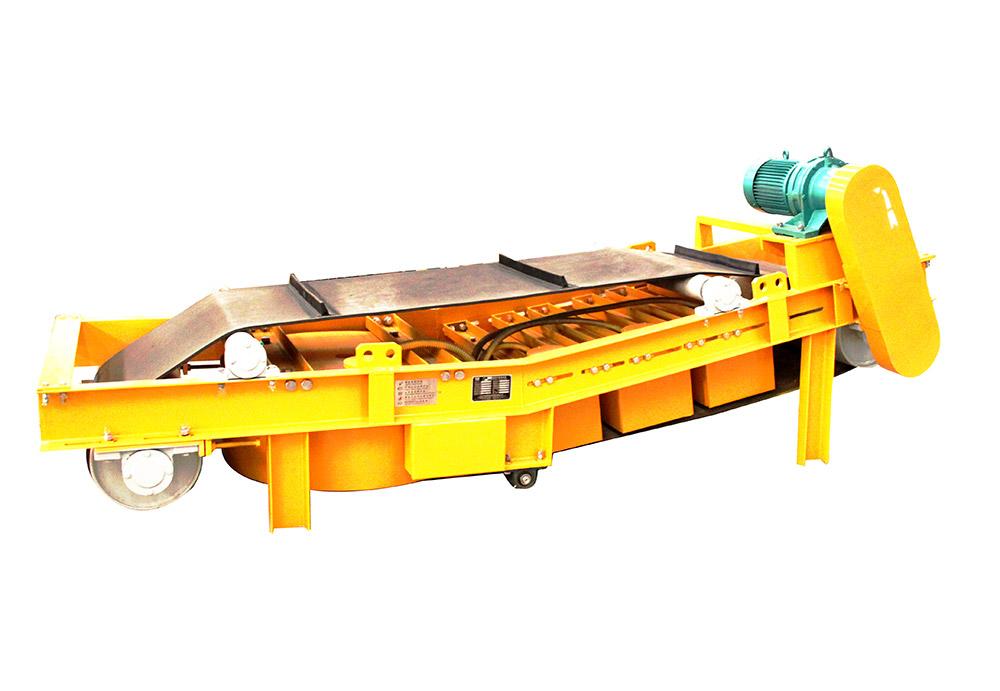 HTK磁性礦除鐵系統