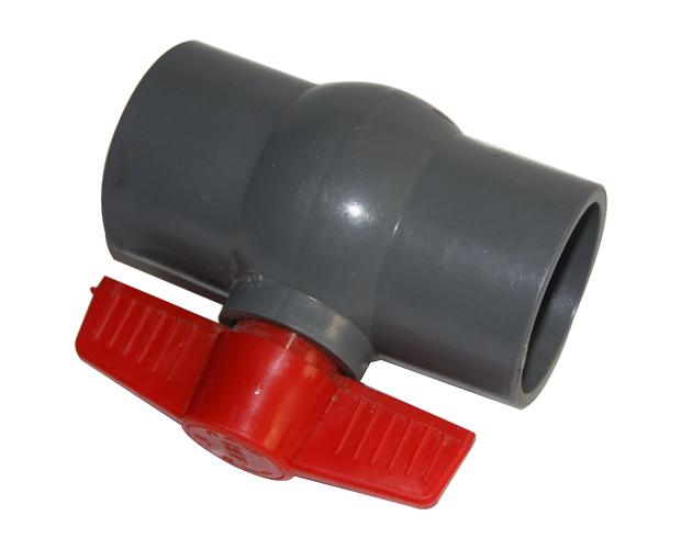 插口螺紋球閥