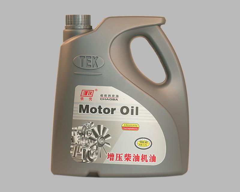 农用增压柴油机油