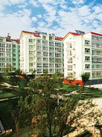 濟南-翠庭園