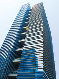 北京-大洋國際中心