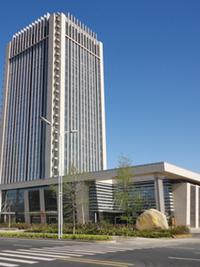 北京-金宇大廈
