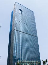 北京-天人國際大廈