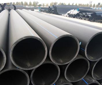 聚乙烯供水管