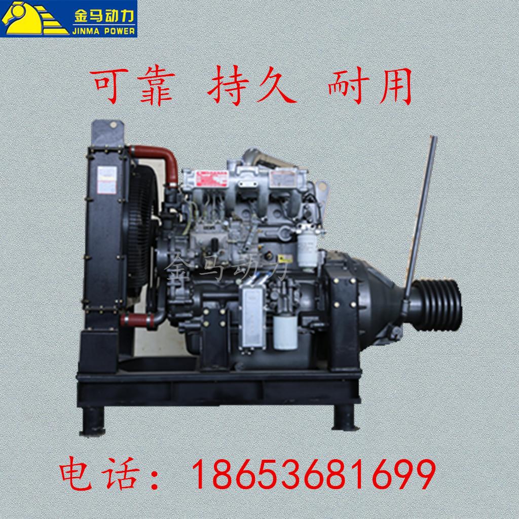 R6105离合器机组