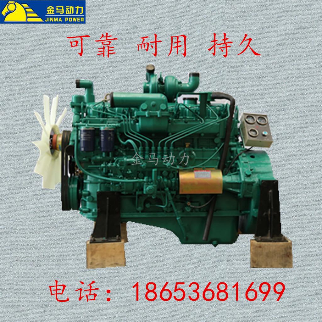 6113柴油机