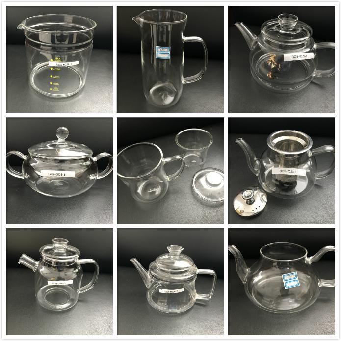 硼硅玻璃/工艺管