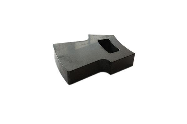 碳化硅異形件