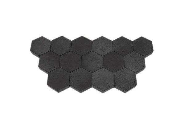 碳化硅六角片