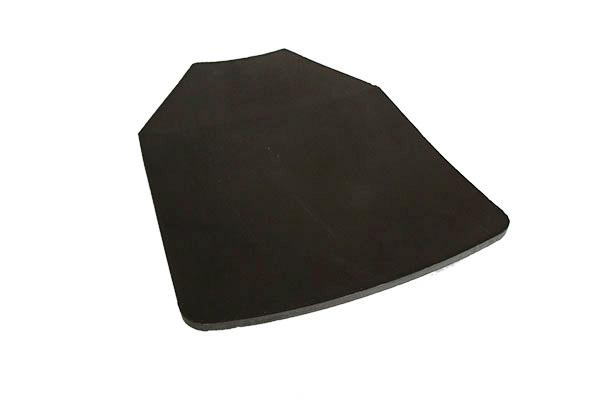 碳化硅多曲面板