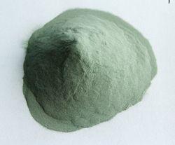 反應燒結碳化硅制品(注漿成型)微粉