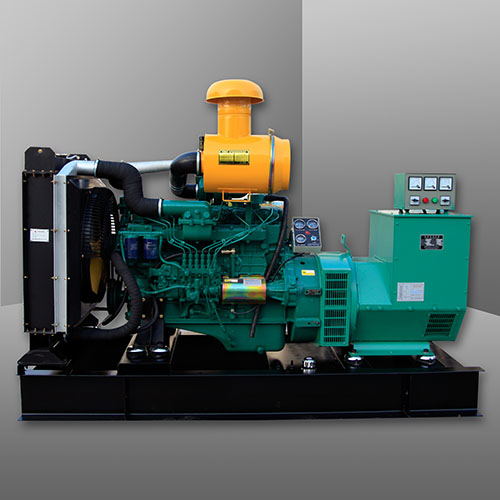 150KW6113柴油发电机组