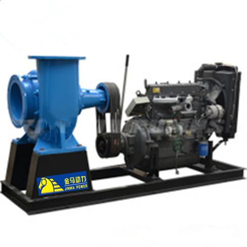 4100水泵机组