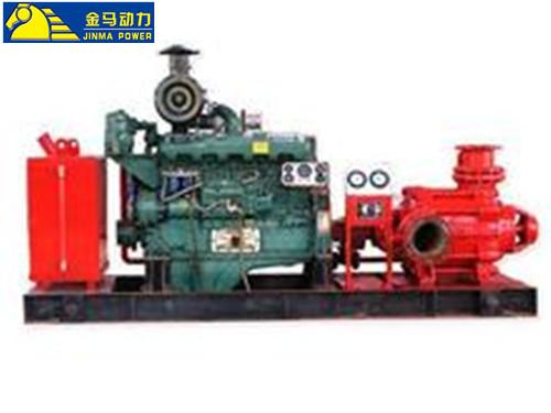 6135水泵机组