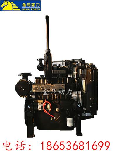 K4102柴油机
