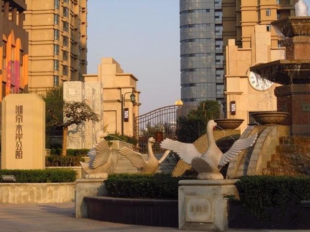 潍京水岸公馆