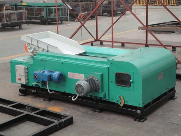 KLH涡电流金属分选机
