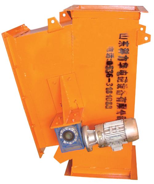 RCYZ型管式自卸除铁器
