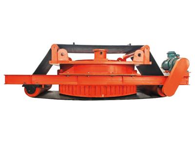 RBCDD系列矿用隔爆型电磁除铁器